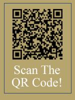 Download our App QR code image