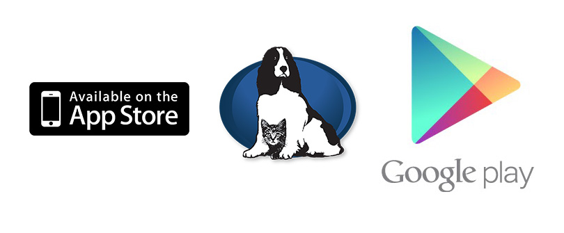 Download our free apps for Baldwin Animal Hospital, Baldwin, NY